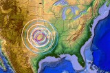 Earthquakes Shake Oklahoma