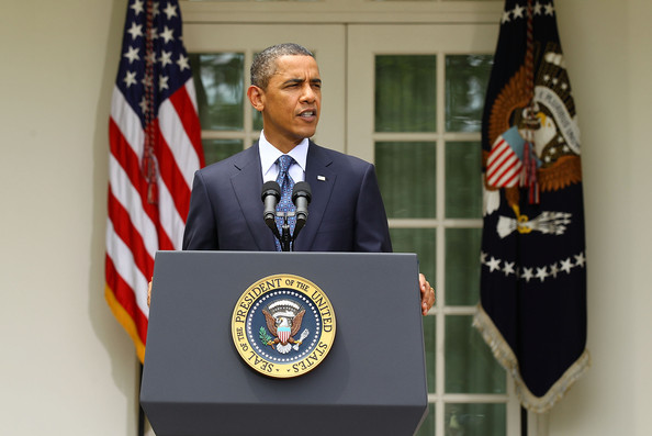 Obama Takes a Stand on Immigration Reform