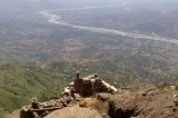Pakistan Increasing Military Presence