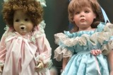 Person Responsible for Leaving 'Creepy' Porcelain Dolls Has Been Found