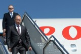 Vladimir Putin Brings Russia to Latin America