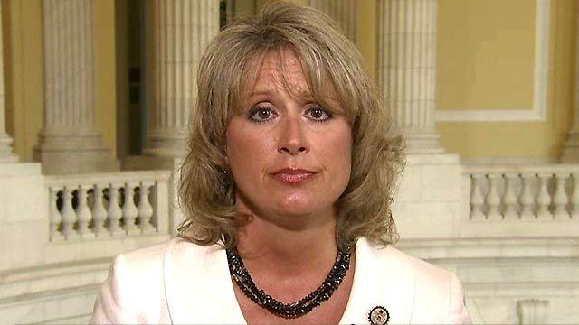 GOP Rep: Talk 'Down to a Woman's Level' as Women Do Not Understand Money