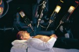 Robots Are Now Assisting Doctors With Surgery in the United Kingdom