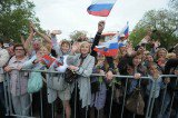 Russia Sanctions Cause Little Concern in Citizens