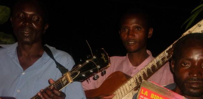Rwanda genocide music