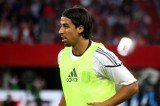 Wenger Silent on Khedira Speculation