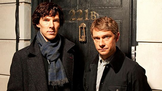 'Sherlock' on BBC Will Return in 2015 – What to Expect and Sneak Peek