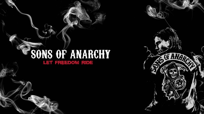Sons of Anarchy SOA FX