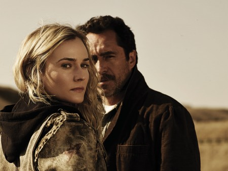 The Bridge Season Two Starts on FX July Ninth