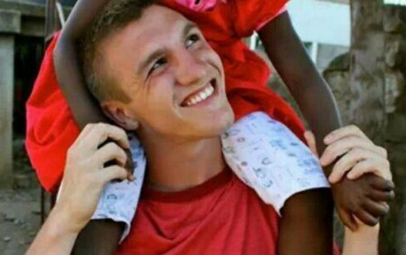 Matthew Durham - Teen Missionary Raped Several Girls at a Kenyan Orphanage