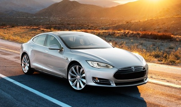 Tesla Motors Model S Poised To Be The Most American Made