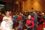 Star Trek Convention Las Vegas 2014 Pre Registration is Busy