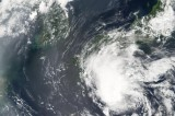 Tropical Cyclone Downgraded in US but New Storm Threatens Japan
