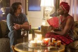 'True Blood' Actors Gossip on Grimes