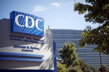 U.S. Federal Health Officials Temporarily Close Anthrax and Flu Labs at CDC