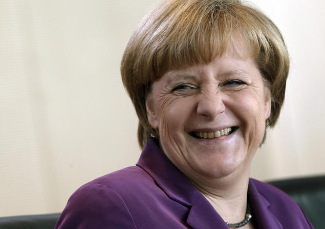 Angela Merkel Begins Anti Multiculturalism Movement 183 Guardian Liberty Voice