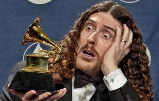 Weird Al Yankovic Schools Grammar Challenged Writers in New Video