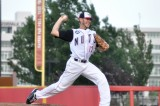 Wichita Wingnuts Justin Klipp True Model of Perseverance: Wingnuts Wire
