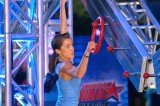American Ninja Warrior: 100-Pound Women Conquers Fierce Course [Video]