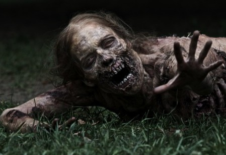 The Walking Dead: Behind the Scenes Revealed
