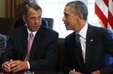 Boehner vs Obama in Constitutional Overreach
