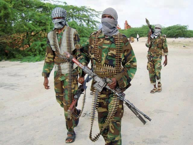 Boko Haram: the Only Terrorist Group?