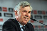Real Madrid Carlo Ancelotti Ready to Lead Super Team
