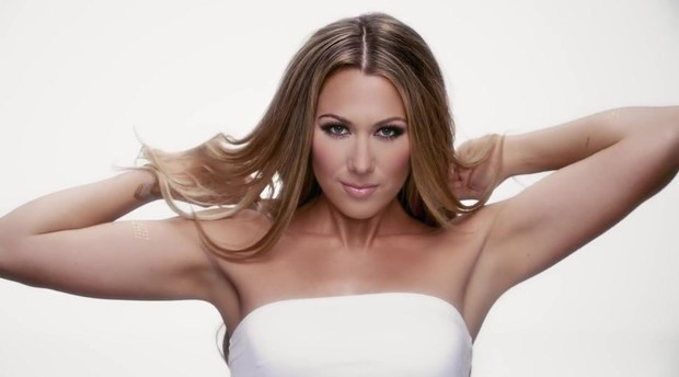 Colbie Caillat Brilliantly Tackles Image Issues