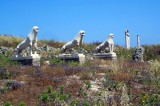Greece Vacation: Visit Fascinating Delos This Autumn [Video]