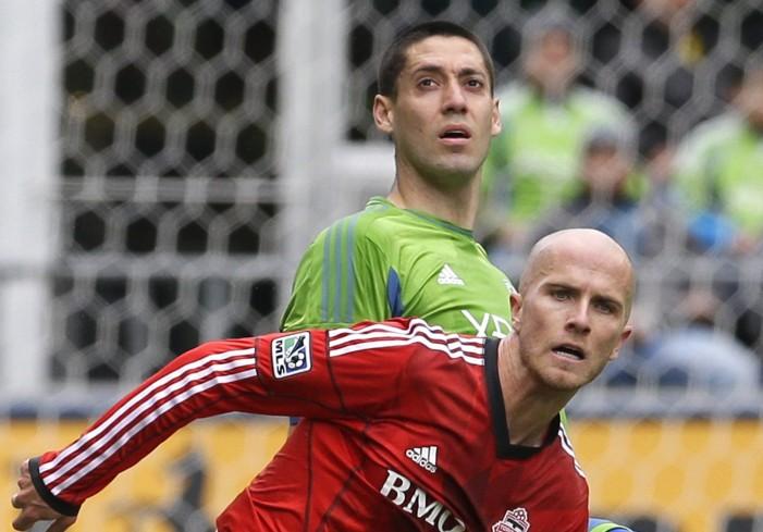 U.S. National Players Revive Major League Soccer Teams