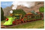 Dinosaurs: All Aboard the 'Dinosaur Train'