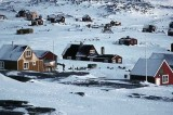 Arctic Communities May End Alcohol Bans