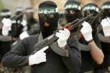 Gaza Strip: Support for Hamas Dwindles