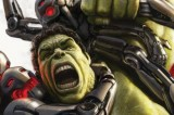 The Avengers: The Age of Ultron News From Comic-Con
