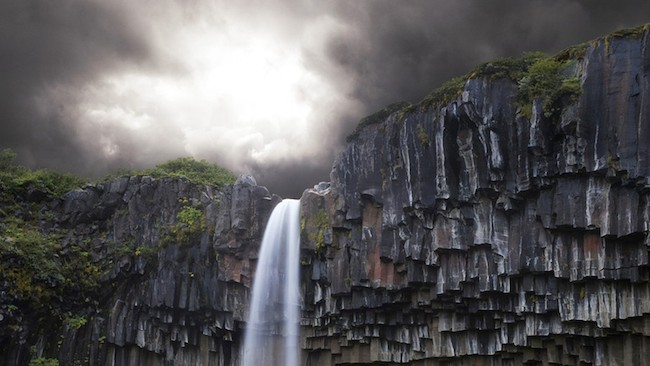 Iceland Diverts Road to Protect Elves