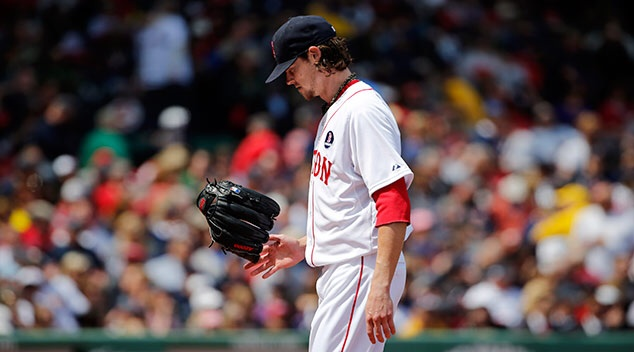 Boston Red Sox Fenway Rally Falls Short of Orioles