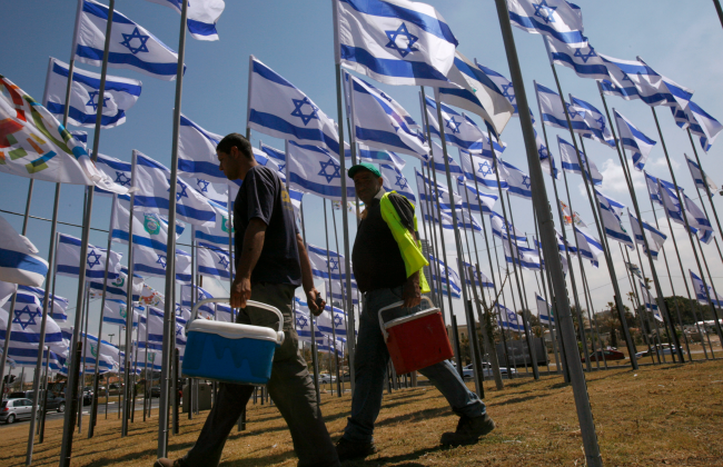 Why Christians Must Support Israel