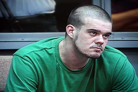 Joran van der Sloot Captures Another Woman