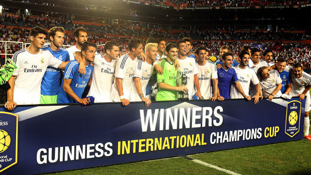 international guinness champions cup
