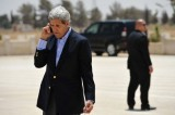 Gaza Strip: Kerry Urges Israel to Act With Precision