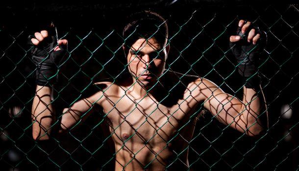 MMA Spotlight UFC