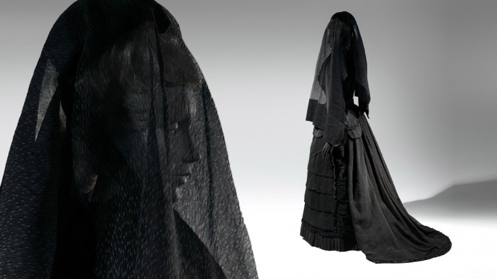 Mourning in NYC: 'Death Becomes Her' Exhibition at the Met