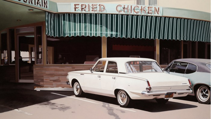 Photorealism Revisited at the Nassau Museum of Art