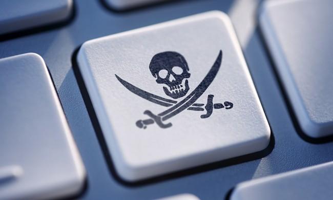 U.K. Pirates