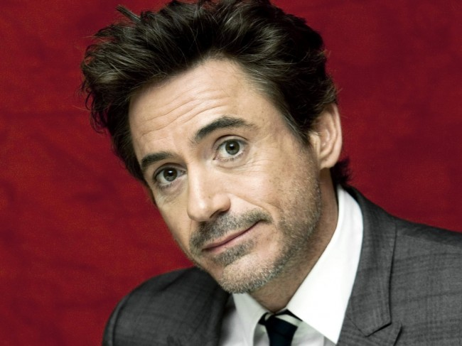 Robert Downey Jr. Ranks as FORBES' Most Powerful Actor