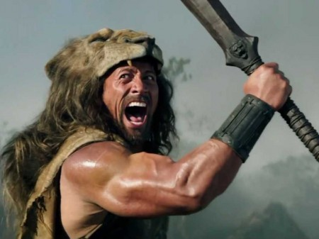 Hercules With Dwayne Johnson: An Alternative Story of a Demigod (Review/Trailer)