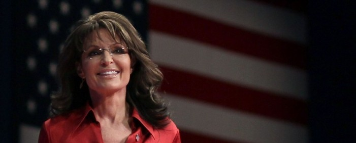Impeachment News: Sarah Palin Does Not Know How to Count Congressmen