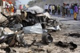 Somalia Presidential Palace Attacked by Militants