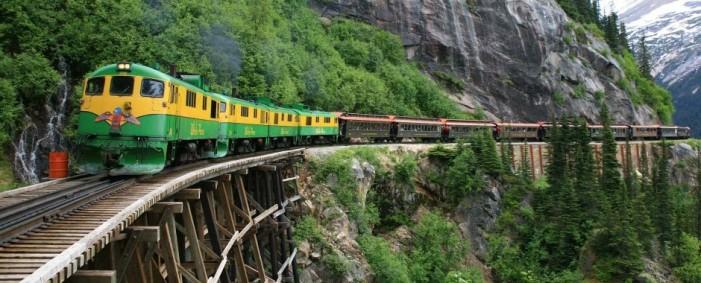 Alaska Tourist Train to Resume After Derailment