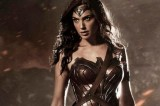 Wonder Woman Revealed at Comic-Con